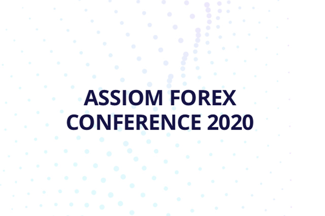 Assiom Forex Conference 2021