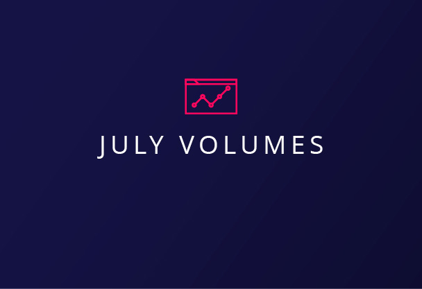 July Volumes