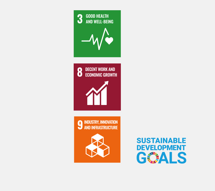 Spectrum supports the UN sustainable development goals